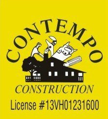 Contempo Construction Logo