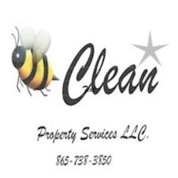 B Clean Property Services Logo