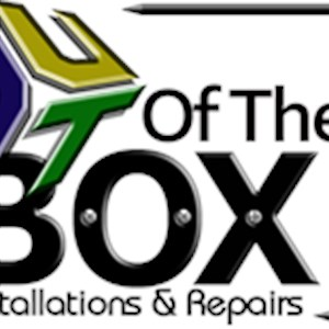 Out of The Box Installation And Repair Cover Photo