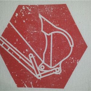 Cpr Construction and Pavement Repair Logo