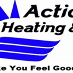 Action Heating & Air Cover Photo