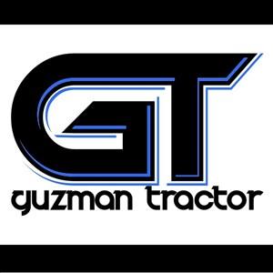 Guzman Tractor Service Logo