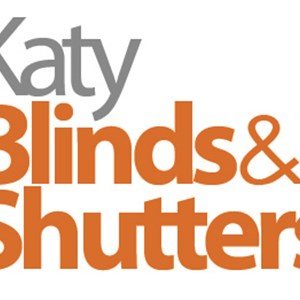 Katy Blinds & Shutters Logo
