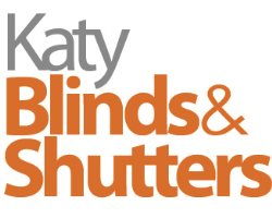 Katy Blinds & Shutters Logo