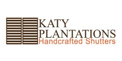 Katy Plantations Handcrafted Shutters Logo