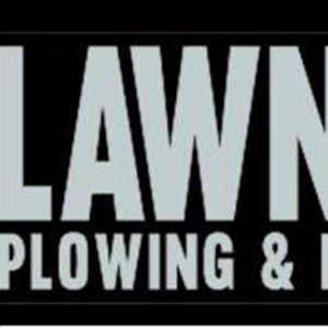 JH Lawn Care LLC. Logo
