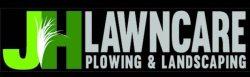 JH Lawn Care LLC. Logo