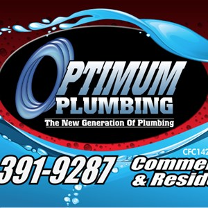 Optimum Plumbing,llc Cover Photo