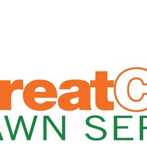 Great Care Lawn Service Logo