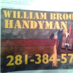 William Brooks Handyman Cover Photo