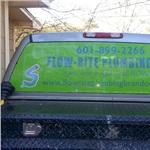 Flow-rite Plumbing LLC Logo
