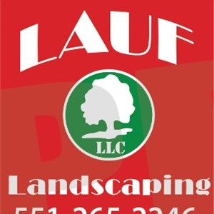 Lauf Landscaping Cover Photo