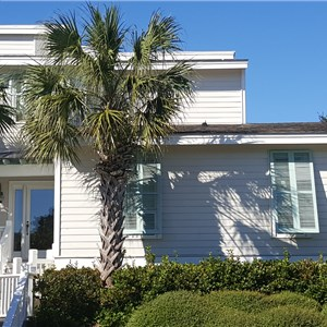 Lowcountry Maintenance Cover Photo