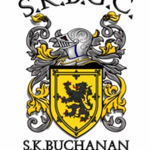S.K. Buchanan General Contracting Logo