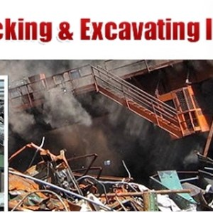 B&b Wrecking & Excavating Inc Cover Photo