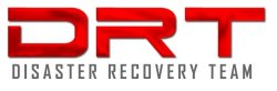 Disaster Recovery Team Logo