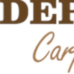Patterned Carpet Contractors Logo
