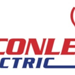 G. Conley Electric Cover Photo