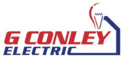 G. Conley Electric Logo