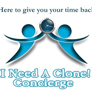 I Need A Clone Concierge Cover Photo