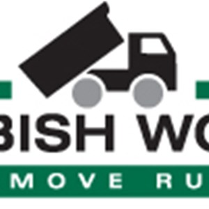 Rubbish Works Logo