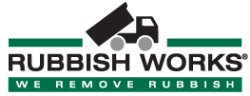 Rubbish Works Logo