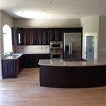 Leather Color Repair Contractors Logo