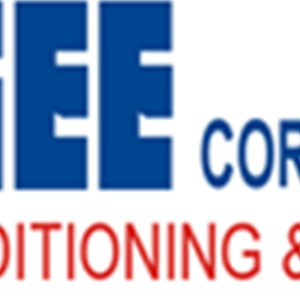 Hugee Corporation Logo