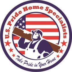 U.s. Pride Home Specialists Logo