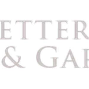 Better Lawns & Gardens Logo