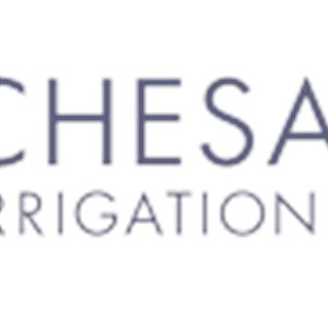 Chesapeake Irrigation Systems Logo