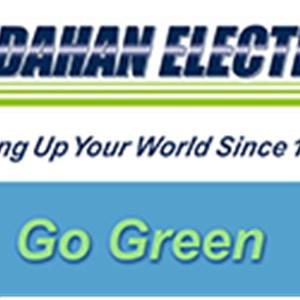 Dahan Electric Inc Logo