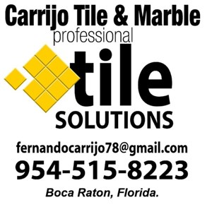 Carrijo Tile & Marble Corporation Cover Photo