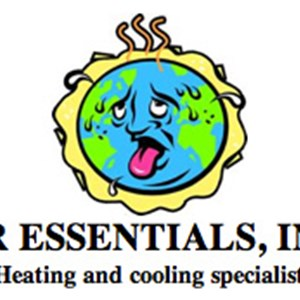 Water Heater Vent Contractors Logo