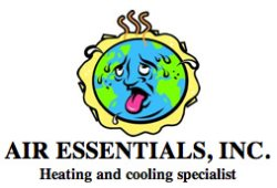 Air Essentials Inc. Logo