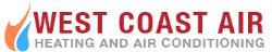 West Coast Air, Llc. Logo