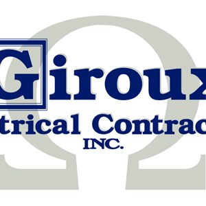 Giroux Electrical Contractors, Inc. Logo