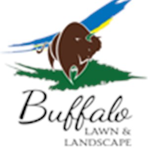 Buffalo Lawn & Landscape Logo