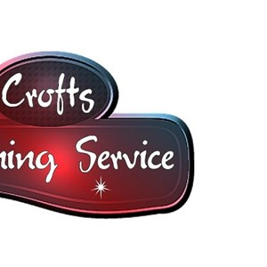 Crofts Cleaning Service Logo