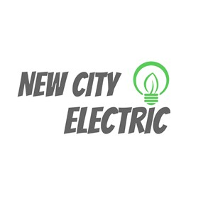 New City Electric Logo