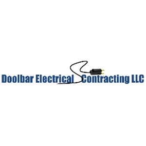 Doolbar Electrical Contractor Logo
