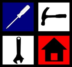 A Retro Redo Logo