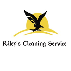 Rileys Cleaning Service Logo
