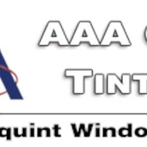 Aaa Glass Tint Inc. Logo