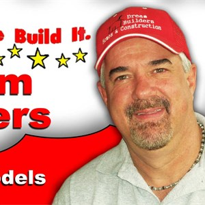Dream Builders Construction Logo
