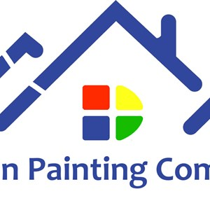 Driven Painting Logo