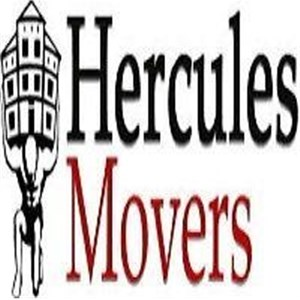 Hercules Movers LLC Logo