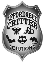 Affordable Critter Solutions Logo