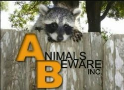Animals Beware Inc Logo