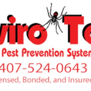 Enviro Tech Pest Prevention Systems Cover Photo